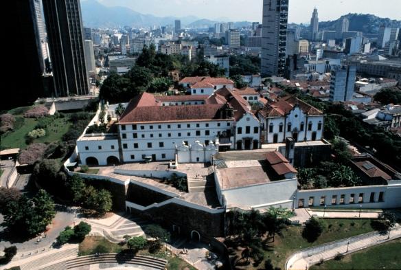 100-Convent of Santo Antonio
