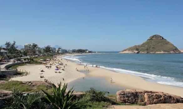 116-Macumba beach