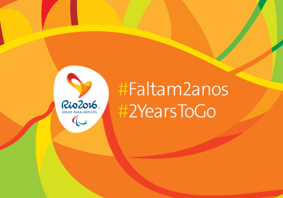 2 Years Paralympic