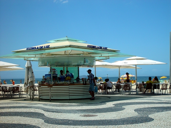 31-Copacabana kiosk