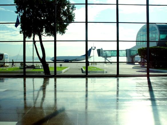 44-Santos Dumont Airport