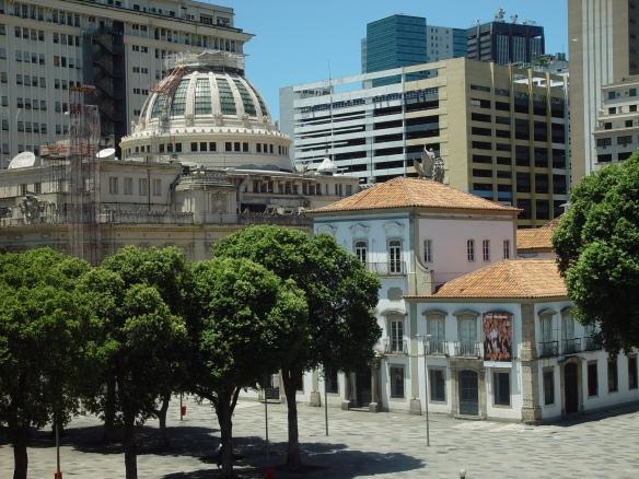 78-Rio downtown – 15 de Novembro square 2