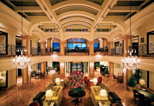 JWMarriott-lobby