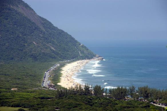 Praia da Grumari 1- Grumari Beach