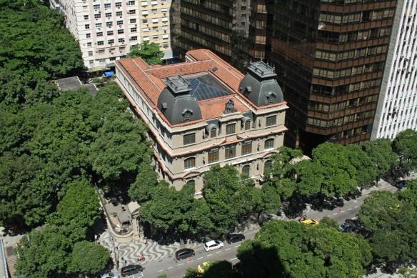 Centro Cultural Justica Federal