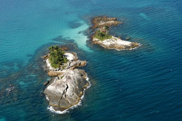 Islands Rio
