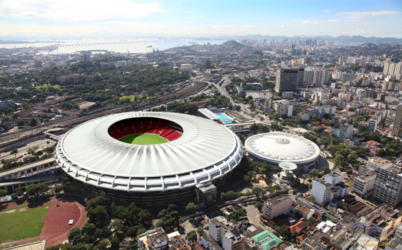 Maracana 2013