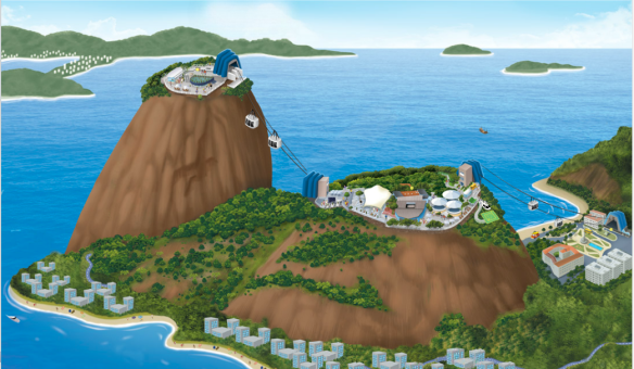 SL Map