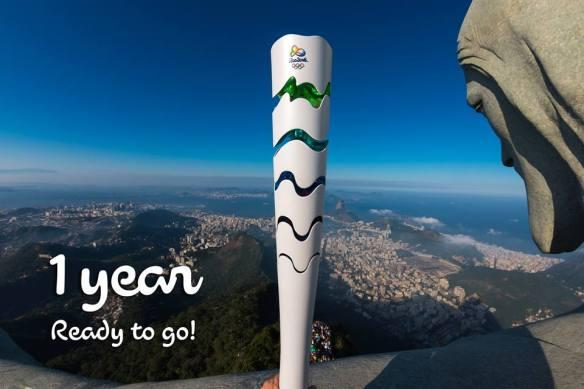 Rio 1 Year